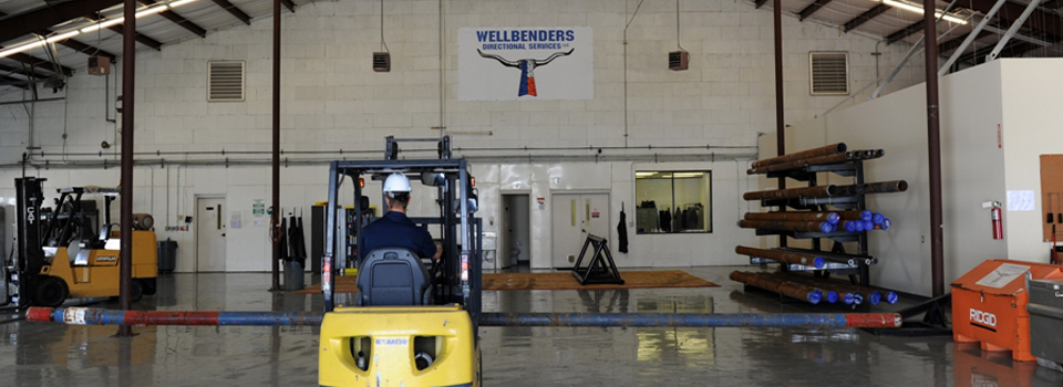 WellBenders Directional Services